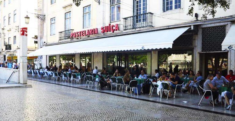 Gesvalt Portugal assessora na compra de um edifício emblemático em Lisboa